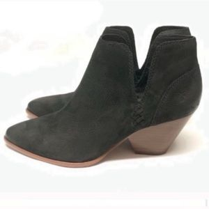 Frye Boots Reina Size 10 Black NEW